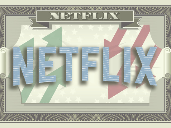Netflix Misses Subscriber Growth Projections for Second Straight Quarter