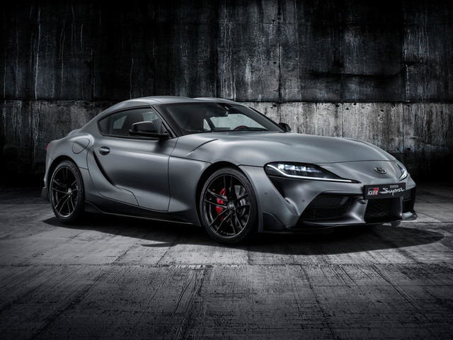 New 2019 Toyota Supra: official images, specs and prices revealed
