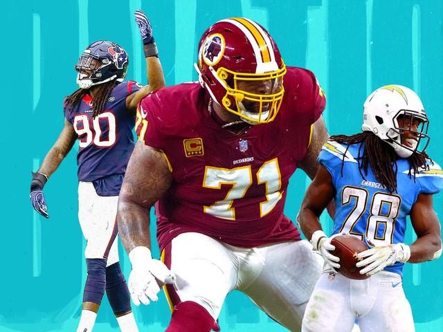 5 NFL preseason trades that would make a lot of sense