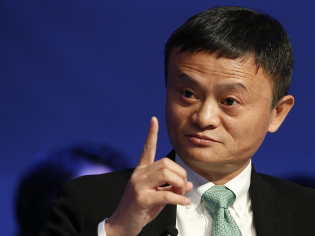 Alibaba is reportedly setting up its own company to make acustomized artificial-intelligence chip (BABA)
