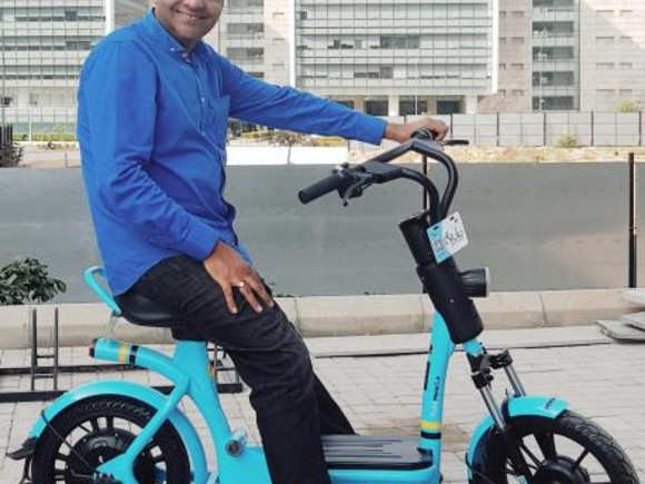 Bajaj Auto to develop low-cost electric scooter for start-up Yulu