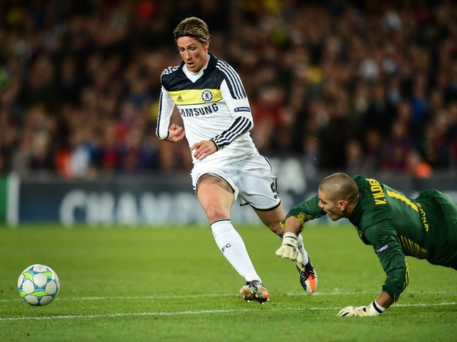Fernando Torres announces retirement