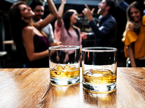 The Best Cheap Whiskey, According To The Masses