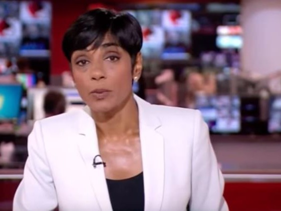 BBC Issues 2 Apologies in 2 Days Over Extremist Group's Slurs