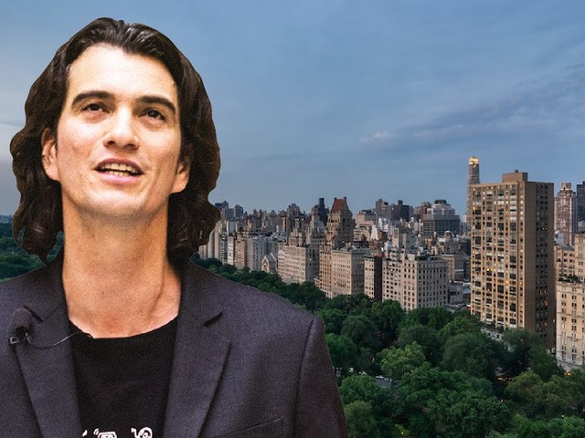 Tech and finance experts are shocked by SoftBank's 'stone cold crazy' $1.7 billion golden parachute for ousted WeWork CEO Adam Neumann