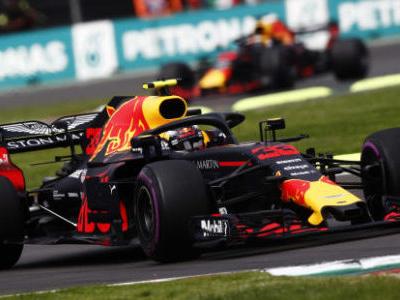WEC the alternative? 2021 regulations vital for Red Bull's F1 future