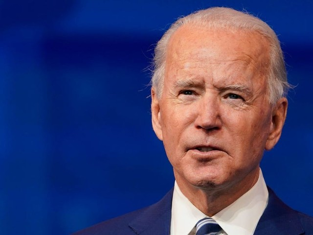 Biden's $1.9 trillion stimulus plan is set to collide with Republicans — and it could force Democrats to scrap measures like a $15 minimum wage