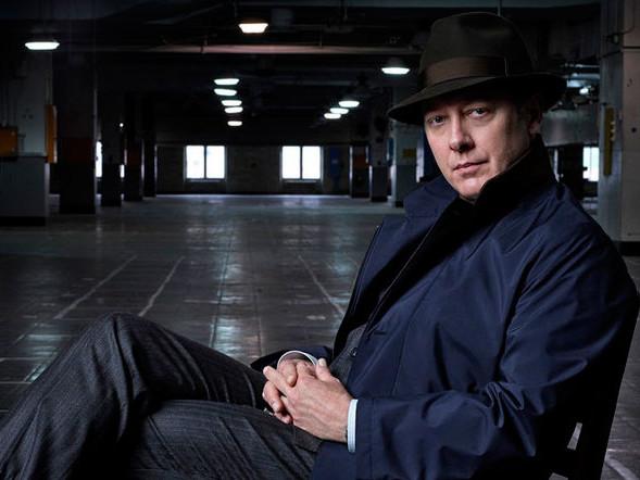 NBC Renews 'The Blacklist' For a Fifth Season