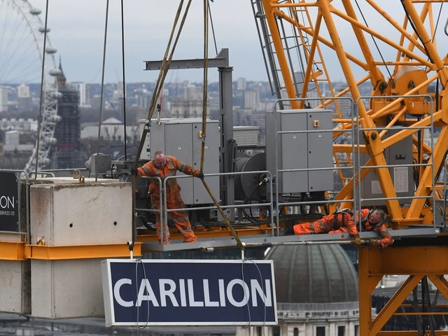 The Carillion Aftermath: Don't Throw The Baby Out With The Bathwater