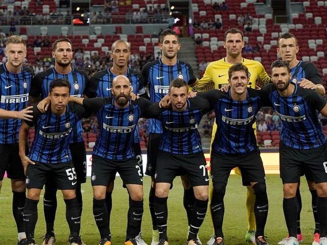 2017/18 Inter Milan Season Preview and Staff Predictions