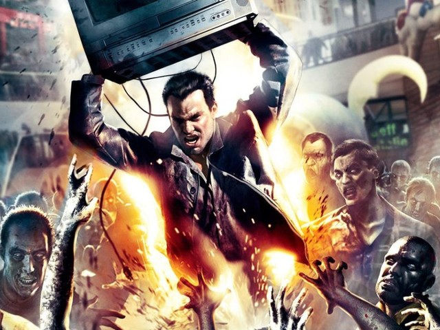 Why I love the Dead Rising franchise – Reader's Feature