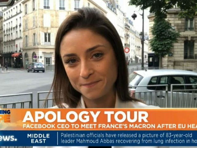 Zuckerberg in Brussels, Italy PM's CV scandal and Saudi Arabia's female activists on 'Good Morning Europe'