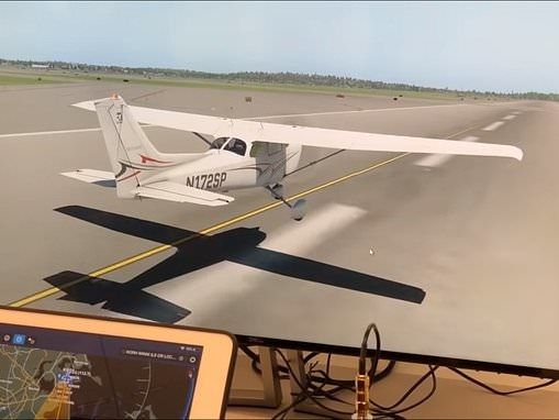 Radio signals used to land planes can easily be HACKED using tools amounting to just $600
