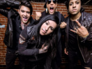 Escape The Fate Share Lyric Video For New Track Do You Love Me