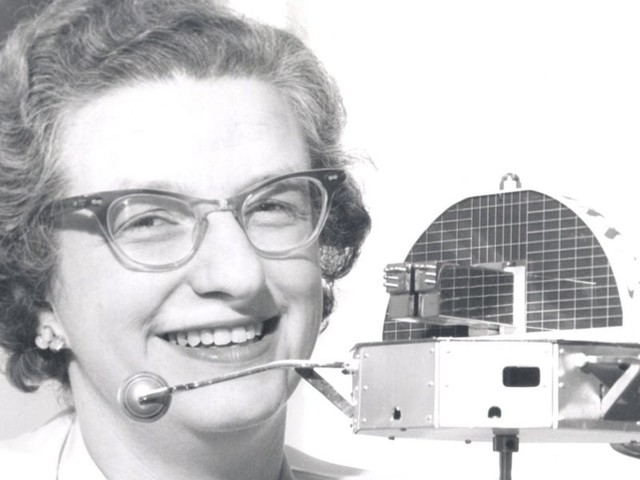 NASA's powerful new space telescope will be named after Nancy Grace Roman — the agency's first female executive, known as the 'mother of Hubble'