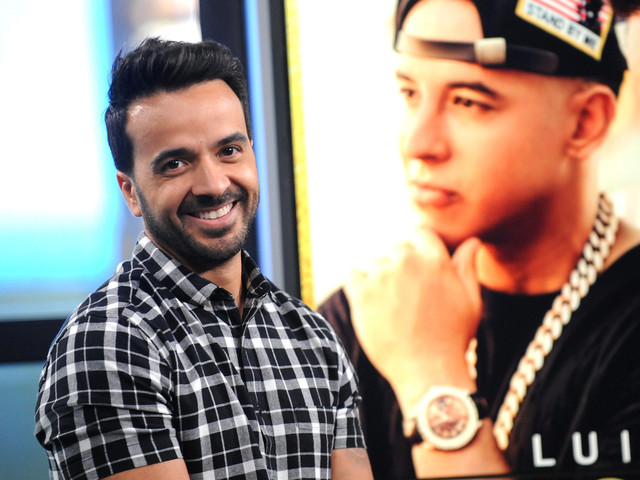 'Despacito' Is The First Spanish-Language Song To Be No. 1 In The U.S. Since The 'Macarena'