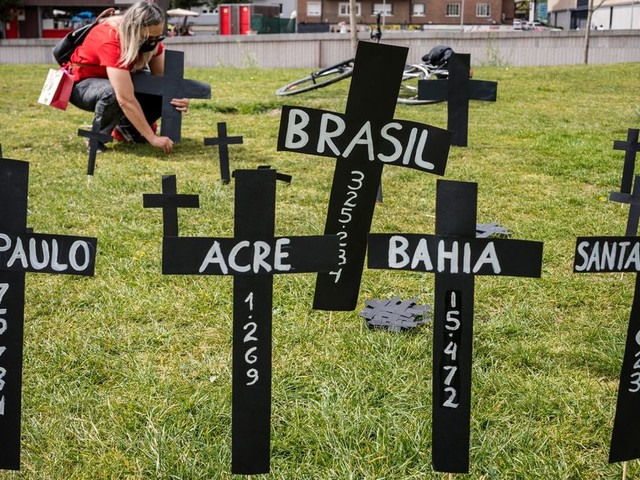 Why Brazil Is 'The Most Dangerous Place In The World Right Now'