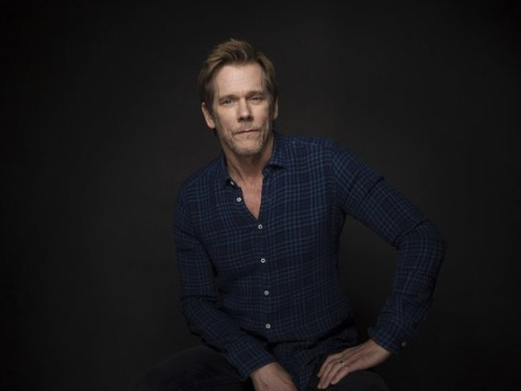 Kevin Bacon's SixDegrees.org is Partnering with SOS Children's Villages USA for the #HomecomingChallenge