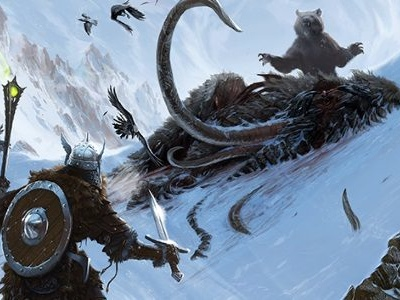 Skyrim's Creation Club enters beta, offers Survival Mode free for starters