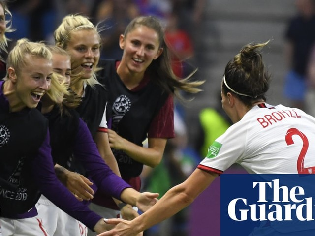England Women poised for attendance record after Wembley sell-out