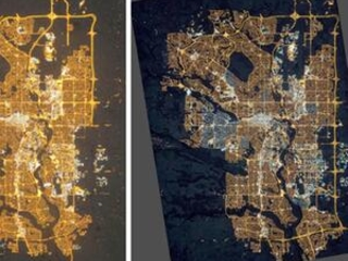 Good night, night: Light pollution increasing around globe