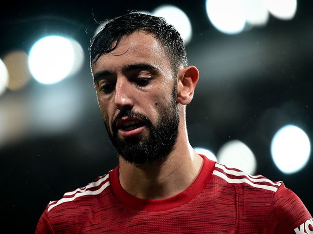 Bruno Fernandes has a new role to play at Manchester United