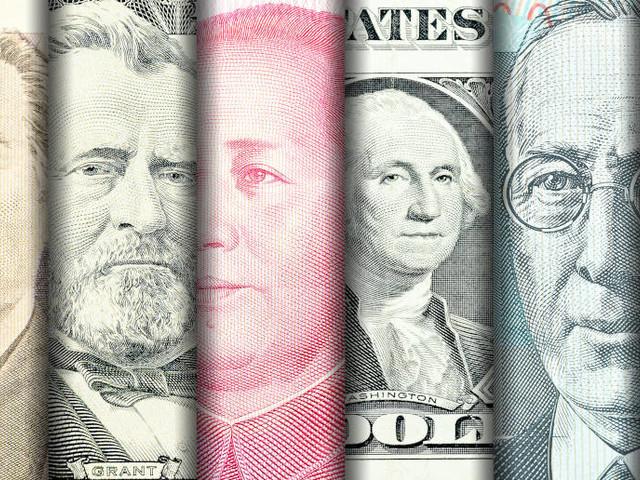A history of international finance - VOX
