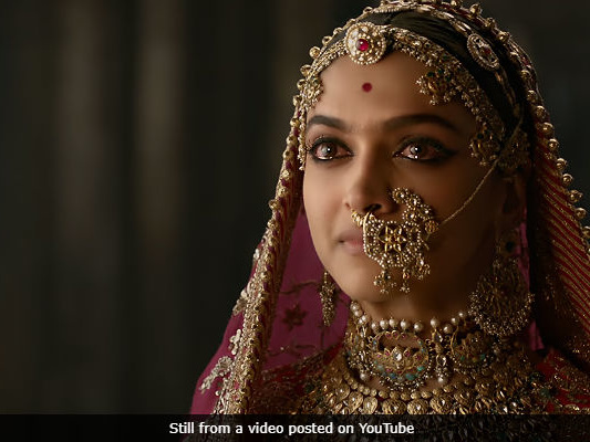 Mumbai And Haryana Cops To Provide Security To Theatres Showing Padmaavat