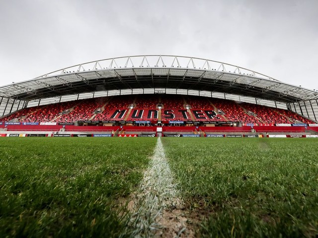 Munster v Cardiff Blues LIVE score updates for the PRO14 clash