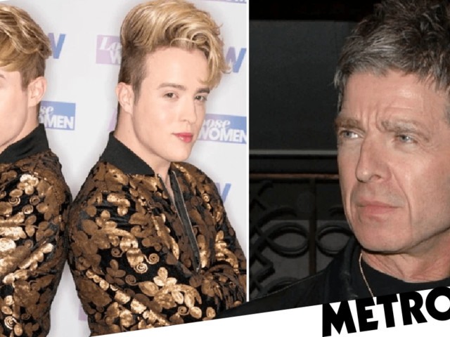 Jedward blast Noel Gallagher as they dredge up old podcast where he said he refuses to wear masks
