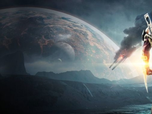 Mass Effect: Andromeda officially shuts down its single-player updates