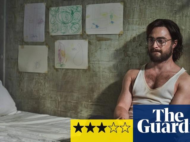 Escape from Pretoria review – Daniel Radcliffe restages ANC prison break
