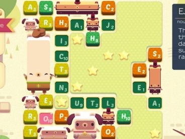 Wot I Think: Alphabear – Hardcover Edition