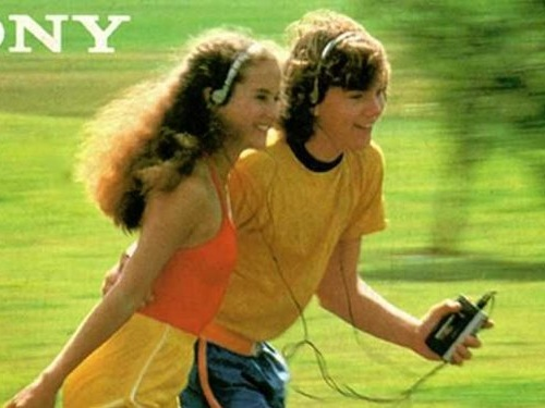 The Walkman is turning 40 this year — here's how listening to music has changed over the years