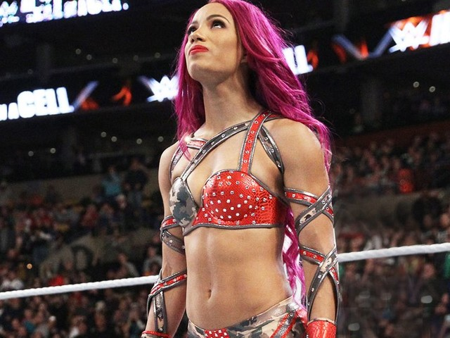 WWE Raw Results: 7 things you missed overnight as Sasha Banks becomes No. 1 contender