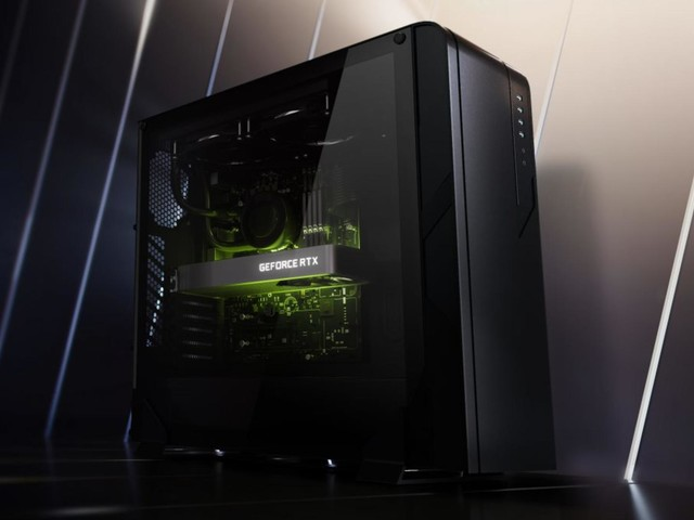 All the important PC gaming news from CES 2021