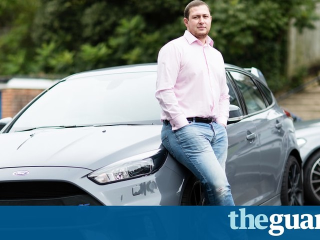 Car leasing: how one petrolhead has become 'more wary'