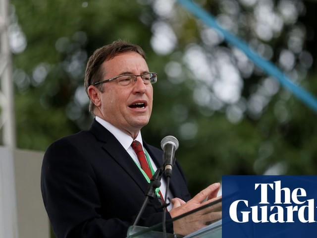 Cop26 must focus on poorer countries, says UN development chief