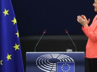 EU pledges 200 million vaccine doses to low-income nations