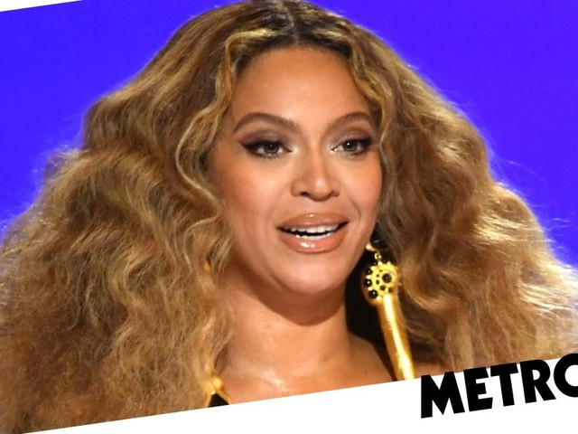 Beyonce is totally feeling herself at 40 as she shares personal handwritten letter: 'I'm so grateful to be grown'