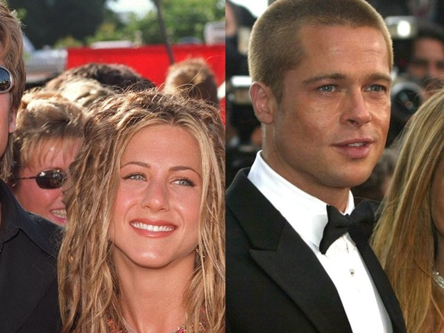Jennifer Aniston and Brad Pitt officially broke up over 14 years ago — here's a timeline of their relationship