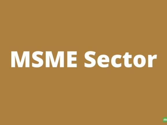 About 13 lakh MSMEs in Uttar Pradesh get Rs 42,700 crore loan in FY21