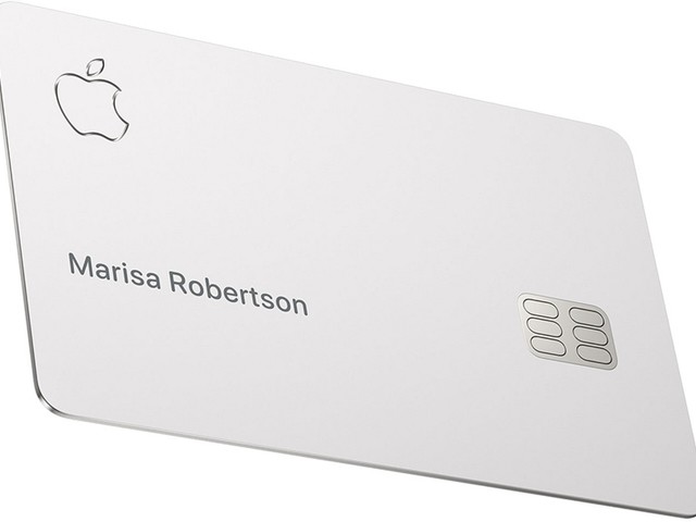 Apple Card Now Available to All Customers in United States