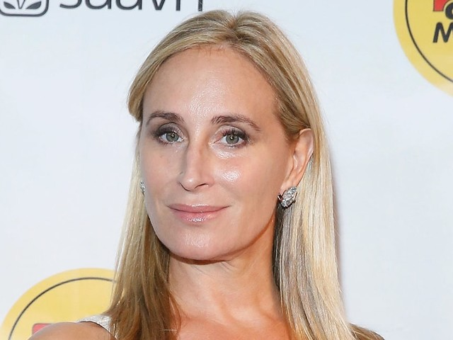 Sonja Morgan's Secret Weapon for Surviving 'Real Housewives' Filming