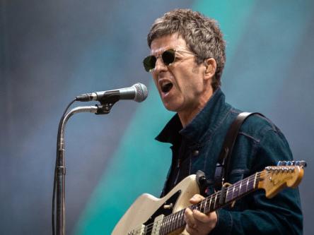 Noel Gallagher lost eldest son to the internet in lockdown
