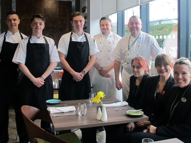 The Littleton Restaurant in Walsall is BEST in borough for British grub according to customers