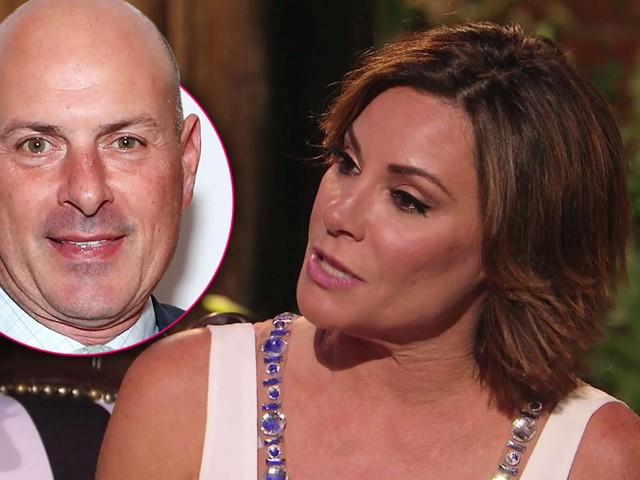 Luann Confesses Tom's Infidelity Was 'Over The Line' During Explosive 'RHONY' Reunion