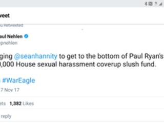 Paul Nehlen > Paul Ryan. This tweet is going viral.