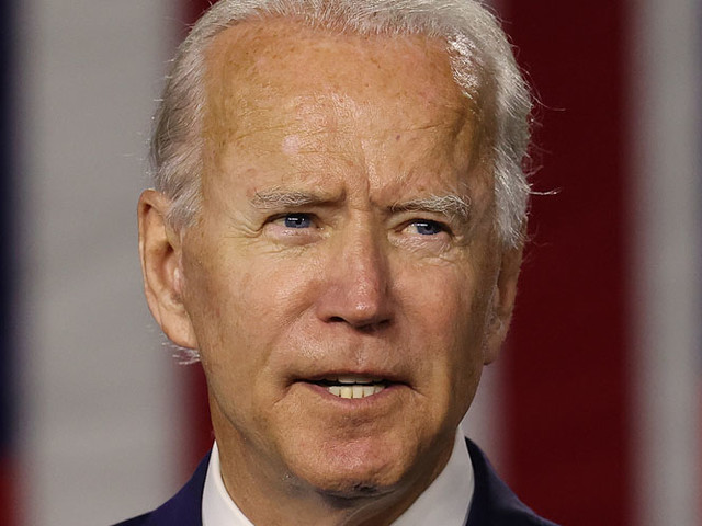 President Joe Biden Plans to Get His COVID-19 Booster Shot on Camera