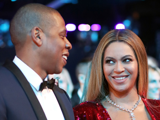 Beyonce & Jay-Z Win Joint Grammys 2019 Award as The Carters!
